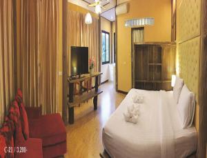 Rao Ga Khao Resort, Rezorty  Mu Si - big - 14