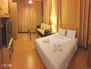 Rao Ga Khao Resort, Rezorty  Mu Si - big - 12