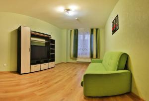 Apartment Cosmonaut - Pozdnyakovo