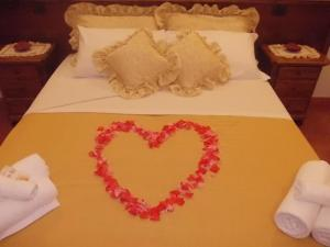 Uliveto Garden, Bed and breakfasts  Bagnara Calabra - big - 53