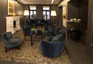 Hotel Bergs (4 of 28)