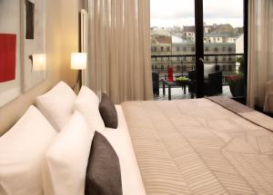 Hotel Bergs – Small Luxury Hot..