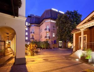 Hotel Bergs (6 of 28)