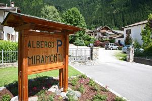 Albergo Miramonti - Piano d'Arta