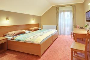 Penzion Harmonie - Hotel - Žlutice