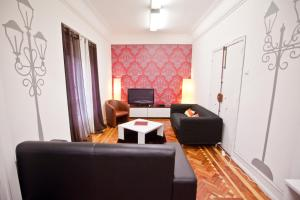 Tagus Palace Guesthouse, Affittacamere  Lisbona - big - 23