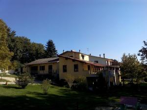 Bed And Breakfast La Grotta, Bed and breakfasts  Castel Giorgio - big - 82