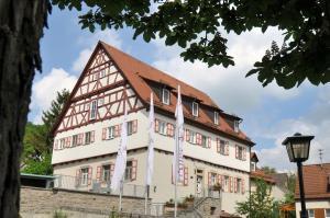Hotel & Restaurant Amtshaus - Gaisbach