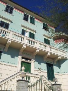 Affittacamere La Terrazza sul Mare, Penzióny  Monterosso al Mare - big - 29