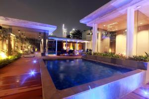 Ra Simatupang Jakarta, Apartmány  Jakarta - big - 60