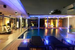Ra Simatupang Jakarta, Apartmány  Jakarta - big - 59