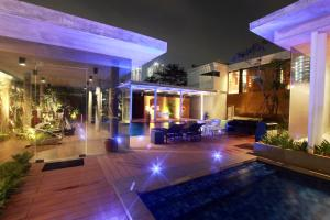 Ra Simatupang Jakarta, Apartmány  Jakarta - big - 56