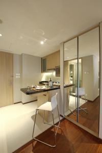Ra Simatupang Jakarta, Apartmány  Jakarta - big - 72