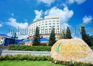 Mekong My Tho Hotel - Tan Hiep