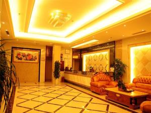 Hostales Baratos - Jingchen Business Hotel