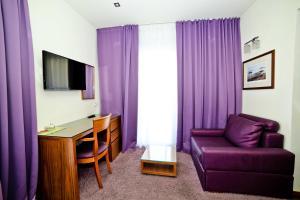 Hotel San Antonio, Hotels  Podstrana - big - 13