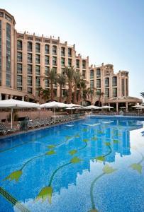 Hilton Eilat Queen Of Sheba Ho..
