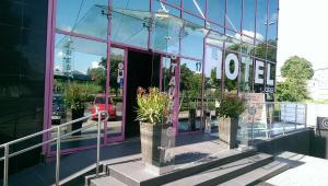 Hotel & Restauracja Glass