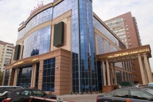 Grand Hotel Eurasia