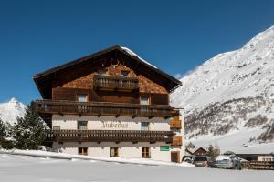 Haus Hubertus - Hotel - Galtür