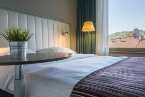 Park Inn by Radisson Stuttgart, Hotels  Stuttgart - big - 27