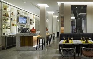 Senator Hotel Taksim, Отели  Стамбул - big - 23