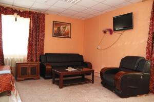 Premyera Apartment - Stepnoy