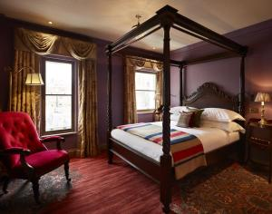 The Zetter Townhouse, Marylebone (10 of 42)