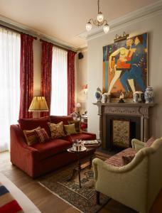The Zetter Townhouse, Marylebone (3 of 42)