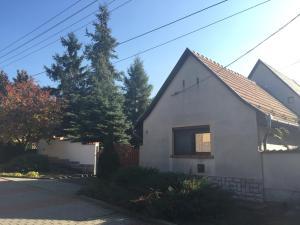 Ildikó Vendégház, Guest houses  Kerepes - big - 18