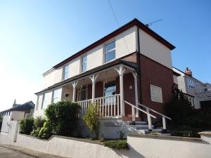 Charnwood Guest House - Lyme Regis