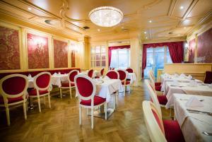 Royal Palace Hotel (6 of 39)