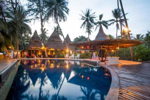 B52 Beach Resort - Thongsala