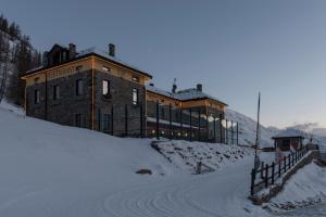 Hotel Maison De Neige - La Thuile