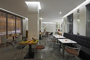 Senator Hotel Taksim, Отели  Стамбул - big - 38