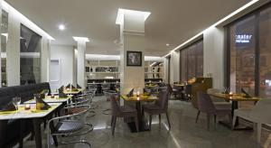 Senator Hotel Taksim, Отели  Стамбул - big - 39