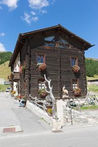 Bait Vegl - AbcAlberghi.com