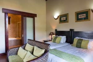 Sak 'n Pak Luxury Guest House, Affittacamere  Ballito - big - 36