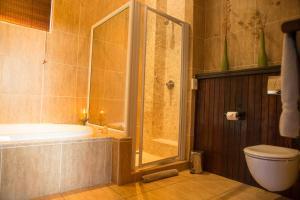 Sak 'n Pak Luxury Guest House, Affittacamere  Ballito - big - 37