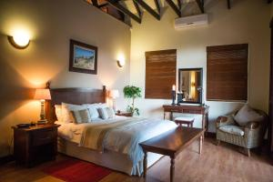 Sak 'n Pak Luxury Guest House, Affittacamere  Ballito - big - 38