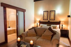 Sak 'n Pak Luxury Guest House, Affittacamere  Ballito - big - 39