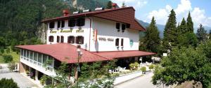 Hotel Cella - Arta Terme