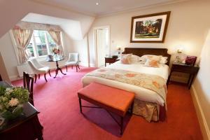 Tylney Hall Hotel (25 of 38)