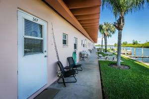 Belleview Gulf Condos, Apartmanok  Clearwater Beach - big - 262