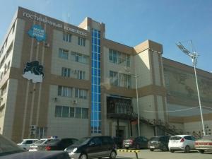Moy Uyutniy Dom Hotel - Sanina