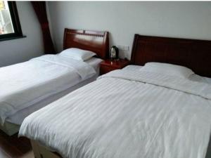 Jixi Shanchuan Home Inn, Hotel  Jixi - big - 1