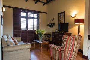 Sak 'n Pak Luxury Guest House, Affittacamere  Ballito - big - 32
