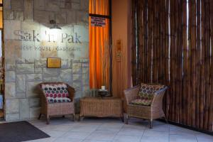 Sak 'n Pak Luxury Guest House, Affittacamere  Ballito - big - 31
