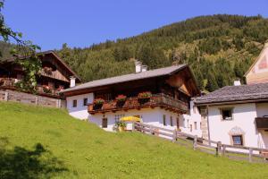 obrázek - Ferienhaus Veider