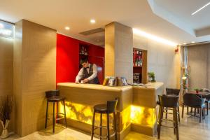 BW Premier Collection City Hotel